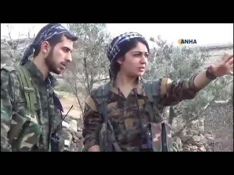 Şervanên YPG/YPJ: Biryara me yan Serkeftin, an serkeftin e