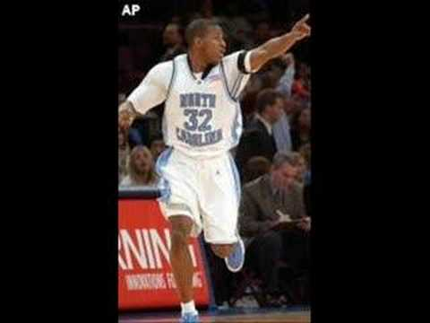 UNC 2004-2005 Season Tribute
