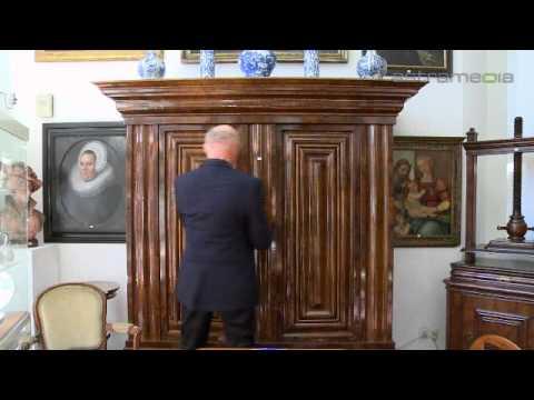 Kunst-und Auktionshaus Wilhelm M. Döbritz - Frankfurt am Main - Kunstauktionen, Gemälden,