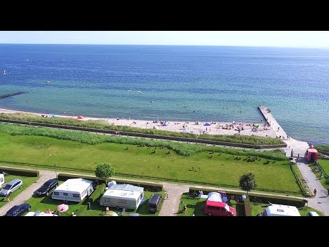 Camping an der Ostsee - Insel Camp Fehmarn - Imagefilm