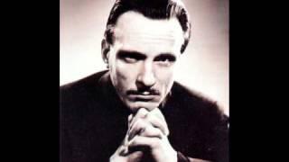 Arturo Benedetti-Michelangeli plays Chopin Scherzo No. 1