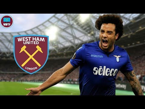 West Ham Want Felipe Anderson | Fredericks Close | Transfer Round up