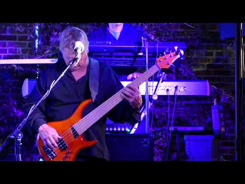 Uptown Easy-Superstition-2019 Players For Puppies-Satellite Bar & Lounge-Wilmington, NC-10/12/19