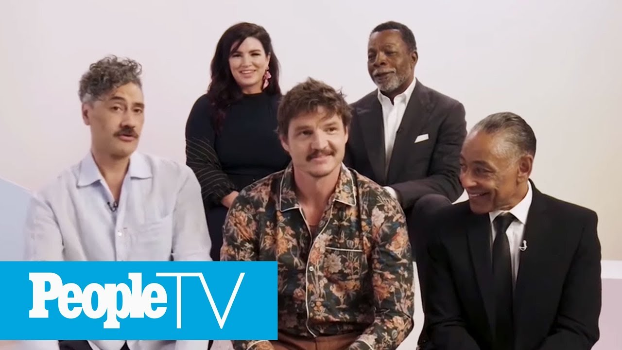 Why 'The Mandalorian' Takes Star Wars To A Whole New Level | PeopleTV