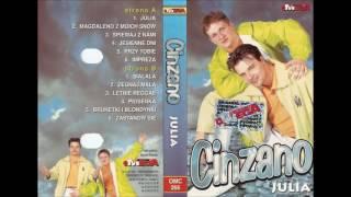 Cinzano - Piosenka
