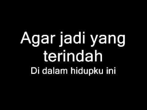 nera AF9 -hatiku milikmu with lyrics!