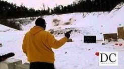 Ammo Review: MKE ZQ Turkish 9mm (in GLOCK 17 Gen 3)