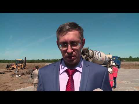 Лесопильный завод построят в Белозерском районе