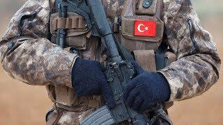 CrossTalk. Как США и Турция Сирию не поделили