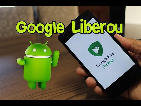 Google Play Protect Chegou! Veja como ATIVAR o Melhor ANTIVÍRUS para Android em qualquer Celular