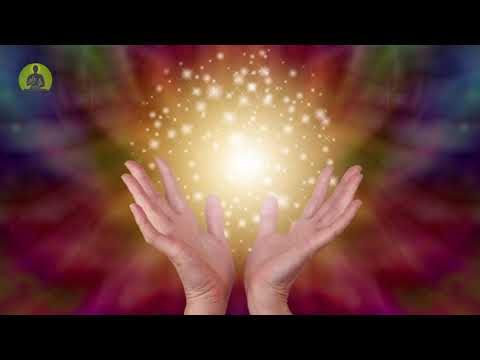 """""""Pure Clean Positive Energy Vibration"""" Meditation Music, Healing Music, Relax Mind Body & Soul"""