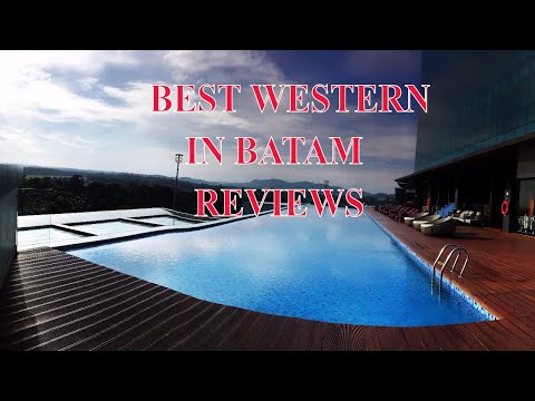 BEST WESTERN BATAM PANBIL