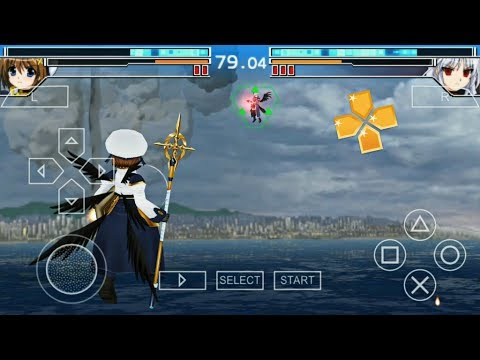 Top 14 Best Anime PPSSPP Games For Android (New Version ...
