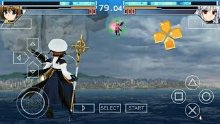 Top 14 Best Anime PPSSPP Games For Android (New Version)