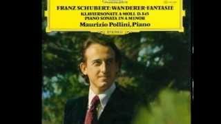 Pollini Chopin 24 Preludes  1974 Live