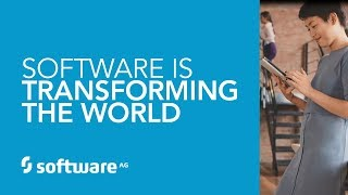 Software Is  Changing The World