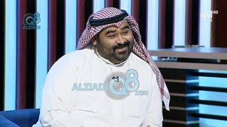 لقاء المخرج رمضان خسروه و المذيع عبدالرحمن الدين في برنامج (عشر إلا عشر) عن برنامج صناديق العمر