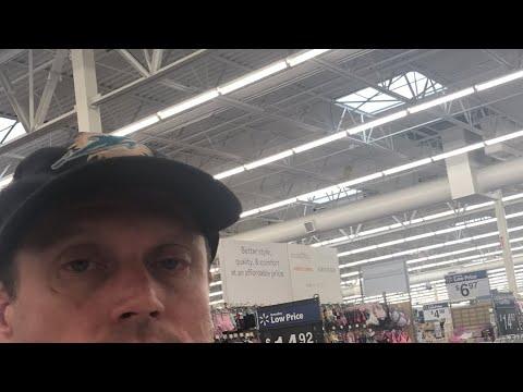 Walmart Lumberton - YouTube
