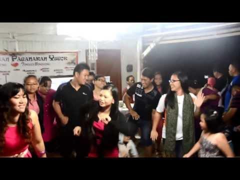 JAMILAH + POCO-POCO Dance ~ Party Time Aramai tii