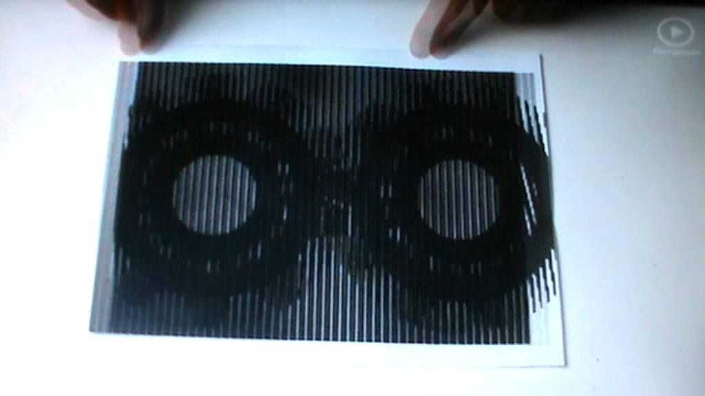 incroyable illusion d 39 optique a voir absolument youtube. Black Bedroom Furniture Sets. Home Design Ideas