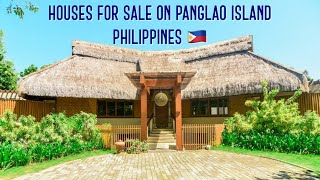 Houses For Sale On Panglao Island, Philippines