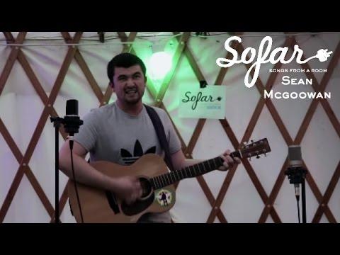 Sean Mcgowan - Millbrook Road | Sofar Winchester