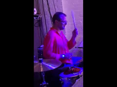 Mark Kelso  Solo Mambo Squad Kensingto Jazz Fest 2016