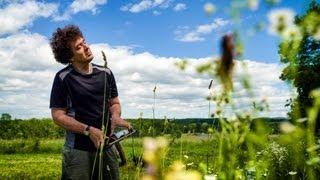 Bug Music: David Rothenberg