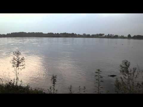 Nile River in Juba South Sudan 1