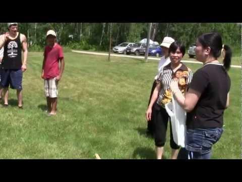 2012 Summer Camping 1: Water Balloon Game