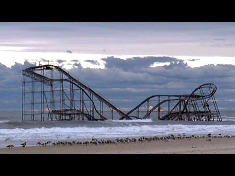 Superstorm 2012 - Hurricane Sandy