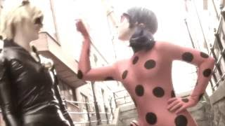 [Miraculous Ladybug]  Masquerade