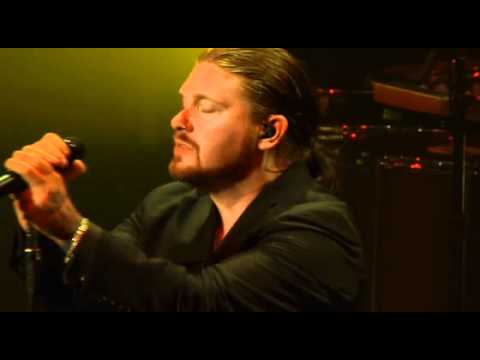 Shinedown - Save Me Live From Kansas City ( Acoustic )