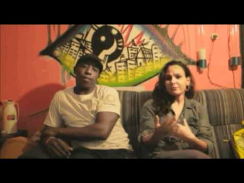 Rádio Santa Marta - Documentário sobre a rádio comunitária