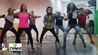 Zumba 2017 Engorilao-Enfasis Coreografia Oficial Jonh Dancer baby