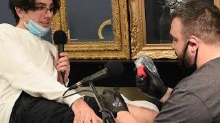 Tattoo Interview feat. 3 Round Tattoo
