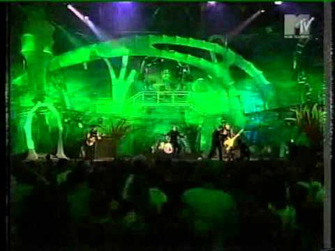 U2 - Mofo - 6 Nov 1997 - European Music Awards