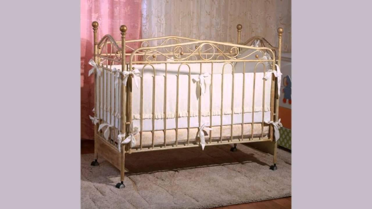 Как сделать крепление на кроватку для балдахине 447