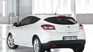 Renault Megane Рено меган хэтчбек 2014 технические характеристики смотреть