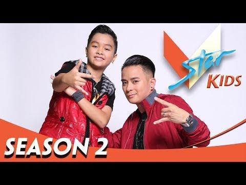 Justin Nguyễn & Khang Nguyễn - Chỉ Riêng Mình Ta (VSTAR Kids Season 2)