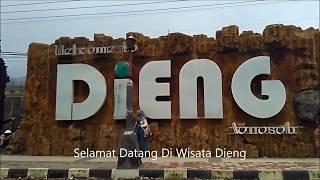 Wisata Dieng Wonosobo - Cityhyang Dieng Tour