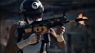 Gambar cover PUBG - A GHOST GAMING MONTAGE