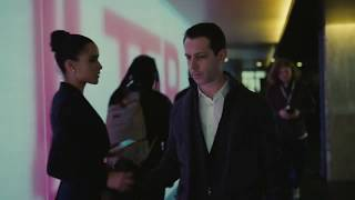 Succession - Kendall guts Vaulter (S02e02)