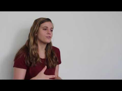 Cornell Engineering: Megan '18