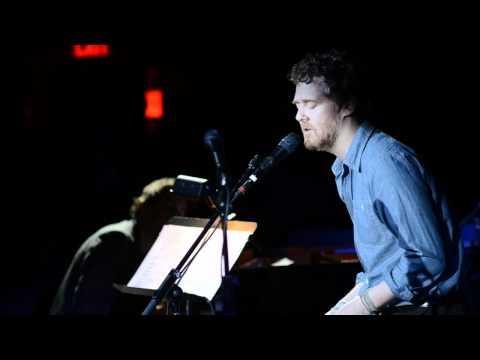 Glen Hansard - Lately [Live]