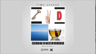 Tiwa Savage - Key To The City