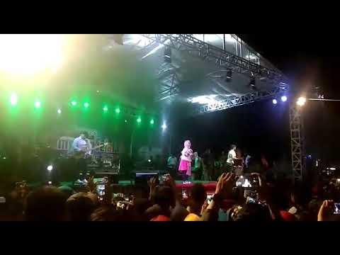Friends - fatin at Lampung Selatan Fair