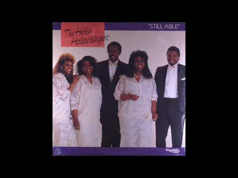 The Hellen Hollins Singers  -  Praise Him All Day Long
