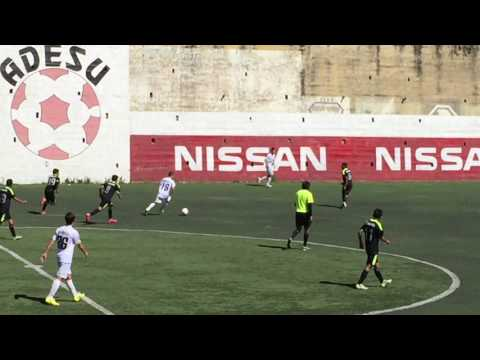 Andres Morgan Class of 2017' Soccer Recruiting Video Highlights Part 1.