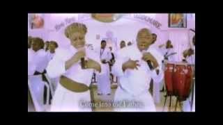C&S (AYO NI O ) (Cherubim and seraphim movement No 2)- SORO ASE (ERU JEJE ALBUM).
